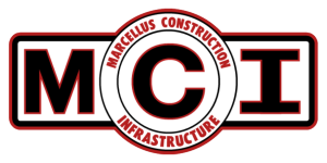 Marcellus Construction Infrastructure
